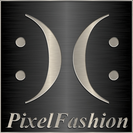 PIXELFASHION
