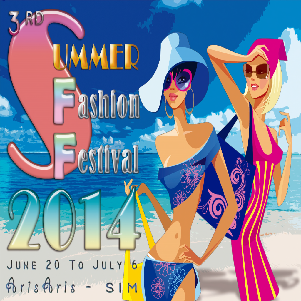 Summer Fashion Festival