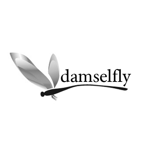 Damselfly Hair