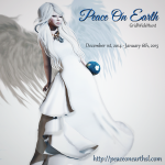 POE7 Peace On Earth POSTER IMG